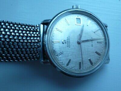 Omega, Mens', Wrist Watch.
