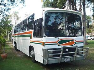 1981 Austral Domino Motorhome Avoca Bundaberg City Preview