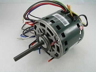 Source 1 S1-fhm3585 Hvac Electric Motor 13hp Reversible