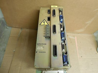 Yaskawa Servo Drive Cacr-ir020202fd P00 D00 Cacr-ir020202fd Cacrir020202fd