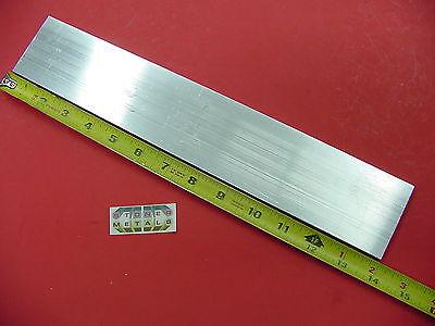 316 X 2-12 Aluminum 6061 Flat Bar 14 Long T6511 .187 Mill Stock