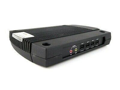 Axis Communication Q7404 Video Encoder 0291-004