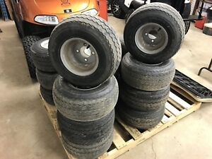 Used Golf cart Tires $25 each