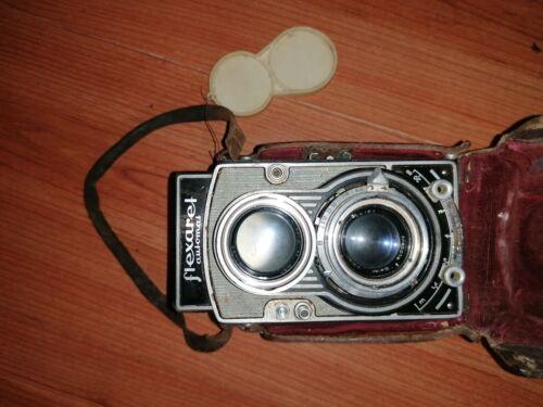 Flexaret Vintage camera  plus Accessories
