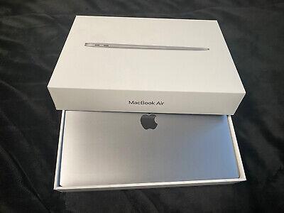 "Apple Macbook Air Retina 13"" 2018 A1932 Space Gray 1.6GHz i5 8GB RAM 256GB SSD"