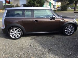 MINI COOPER CHILLI R55 CLUBMAN 3DOOR WAGON Fairy Meadow Wollongong Area Preview