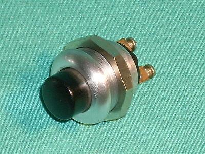 STARTER BUTTON IGNITION SWITCH  PORSCHE 356 PRE A PORSCHE 356 A SPEEDSTER