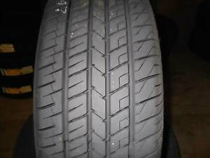 BRAND NEW - 225-65-R17 SUV HIGHWAY TYRES - FITTED & BALANCED