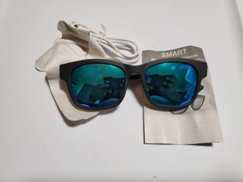 Bluetooth Smart Glasses
