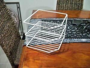 extra plate shelf