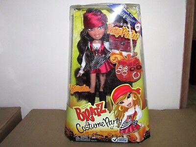 Bratz Costume Party (Bratz Costume Party Yasmin Doll - NIB)