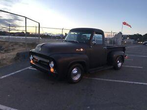 1955 F100