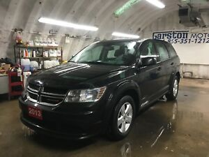 2013 Dodge Journey ******All Credit Types Accepted