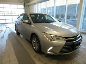 2016 Toyota Camry Hybrid XLE NO ACCIDENTS CLEAN CARPROOF