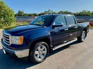 2010 GMC SIERRA SLT FULLY LOADED