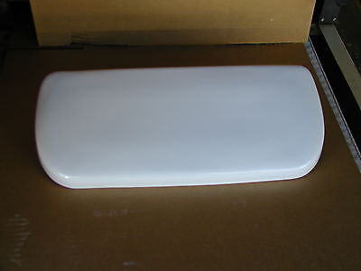 """Mancesa  Toilet Tank Lid fits Lowes Toilet  model 1700T 19"""" x 8"""" od 6F"""