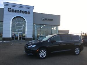 2018 Chrysler Pacifica L| BLUETOOTH|TOUCH SCREEN RADIO INTERFACE