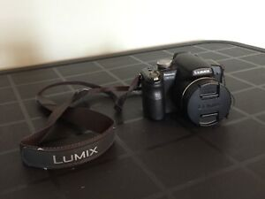 Panasonic Lumix DMC-FZ18 Camera For Sale