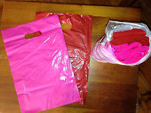 Bulk med sized plastic bags- great for markets etc $30 Maitland Maitland Area Preview