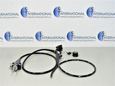 Olympus Gif-1tq160 Gastroscope Endoscopy Endoscope