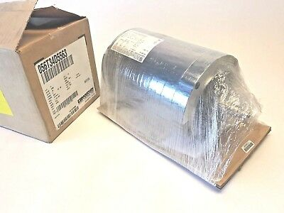 Marathon Electric Motor 2 Hp 3450 Rpm 200v Mvd 56t34d5563bp 950-2886-940 3ph