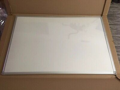 Magnetic White Board Dry Erase Aluminum Frame Mastervision Earth 2 X 3 New