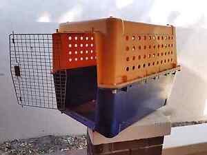 Portable pet travel cage Inglewood Stirling Area Preview