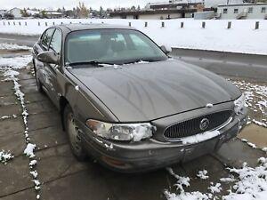2000 LeSabre Buick