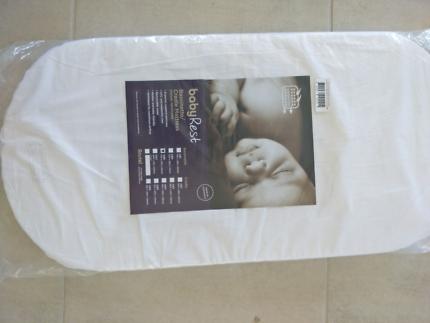 Bassinet mattress - brand new in unopened plastic