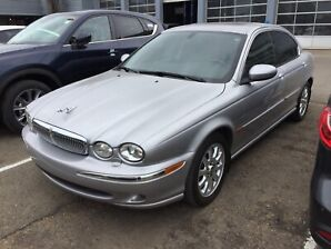 2003 Jaguar X -TYPE AWD Sedan (FOR PARTS ONLY) JUST REDUCED!