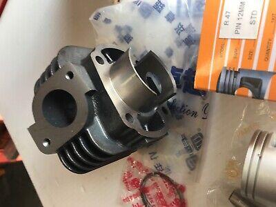 jog / minarelli big bore kit 47mm piston / kit 80cc