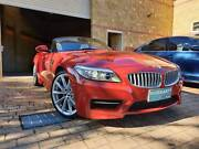 2013 BMW Z4 Coupe Menai Sutherland Area Preview
