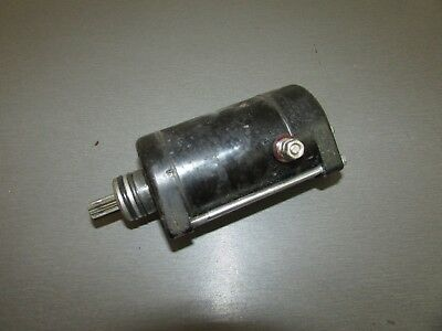 Polaris Jet Ski 1999 SLX1050, Engine Electrical Starter 4060118