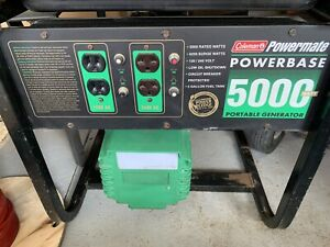 5000watt Generator | Kijiji in Ontario  - Buy, Sell & Save