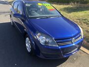 HOLDEN ASTRA AUTOMATIC HATCH!!!! Oaks Estate Queanbeyan Area Preview