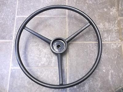 New Farmall Ihc Steering Wheel 140 240 340 350 450 560