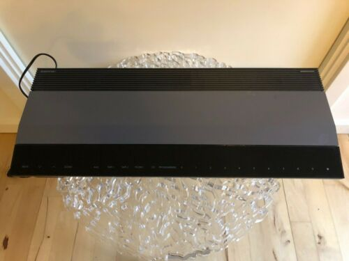 Bang & Olufsen - B&O - BeoMaster 3500 Tuner/Amplifier