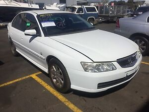 WRECKING VY BERLINA HOLDEN COMMODORE ALL PARTS ALLOY WHEELS DOORS BOOT Hoppers Crossing Wyndham Area Preview