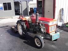 YANMAR YM 1500 TRACTOR Ferntree Gully Knox Area Preview