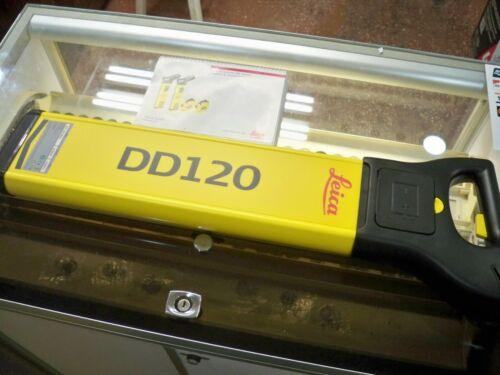 LEICA - Underground Utility Locator LEICA DD120 Fast Shipping