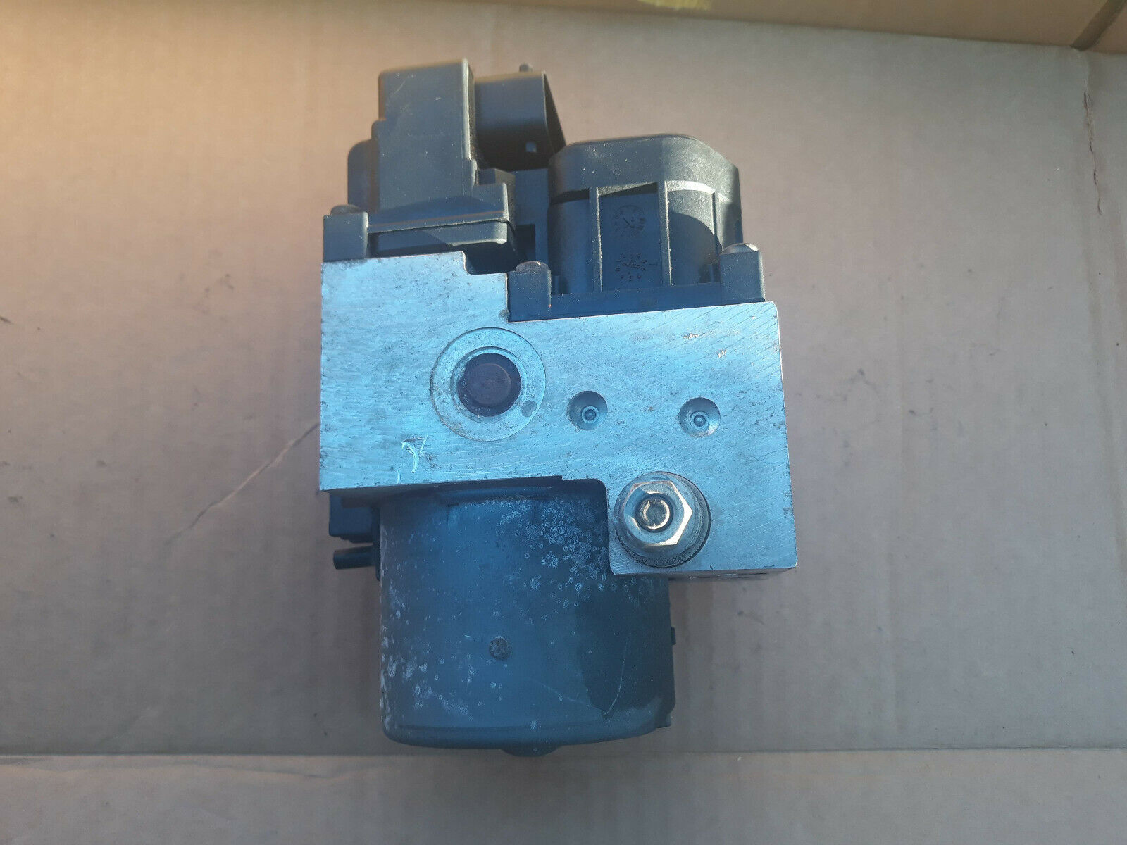 ACDelco 19330402 GM Original Equipment Vapor Canister