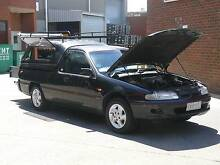 1997 Holden Commodore Ute Caulfield South Glen Eira Area Preview