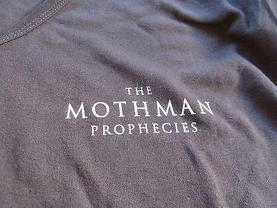 The Mothman Prophecies T Shirt