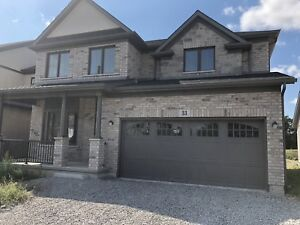 Brand New House Welland