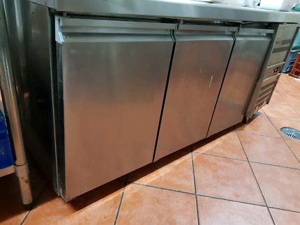 bench fridge for sale