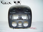 98 VW Beetle Radio