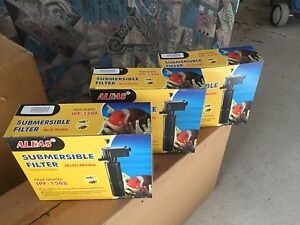 POWER FILTERS VARIOUS SIZES all brand new Beenleigh Logan Area Preview