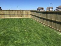 Professional Fence and Deck Design and Installation
