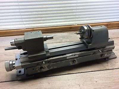 Tsugami Levin Micrometer Table Grinding Bench Center