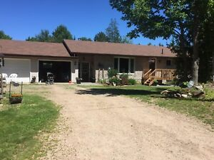 Bungalow FOR SALE -760 Peplinskie Homestead Road Barry's Bay